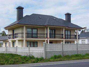 Vivienda unifamiliar Catabois (Ferrol)